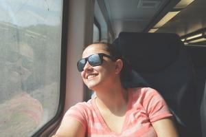 Wielka miłość do podróżowania